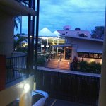 صورة فوتوغرافية لـ ‪BEST WESTERN Darwin Airport Gateway Motel‬