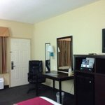 Photo de BEST WESTERN West Monroe Inn