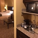 ภาพถ่ายของ Holiday Inn Express Hotel & Suites Pecos