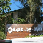 Ondas do Mar Beach Resort resmi