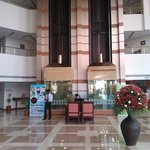 Foto van The Sunway GRT Grand Pondicherry