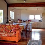 Φωτογραφία: Noosa Avalon Farm Cottages