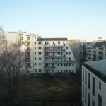 Foto de Ibis Styles Berlin City Ost