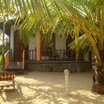Patini Bungalows - Beach Garden照片