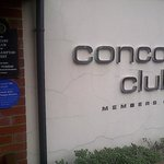 Ellington Lodge at the Concorde Club resmi