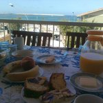 Bilde fra Bed and Breakfast Viadelmare