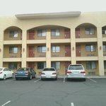 Φωτογραφία: Quality Inn & Suites Phoenix