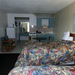 Days Inn Central Clearwater Foto