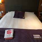 Photo de Premier Inn Thetford