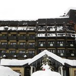 Photo of Relais des Alpes