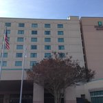 Embassy Suites Raleigh - Durham/Research Triangle Foto
