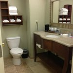 Foto van Hampton Inn & Suites Savannah Midtown