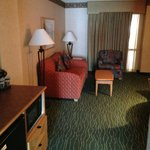 Φωτογραφία: Embassy Suites Raleigh - Durham/Research Triangle