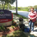 Foto van SpringHill Suites by Marriott Boca Raton