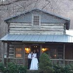 Adam & Emily's Wedding at Pilot Knob Inn