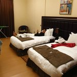 Xclusive Maples Hotel Apartments照片
