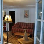 Pow-Wow Lodges & Motel Wolfeboro