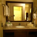 Foto van Holiday Inn Express Meadville PA