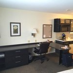 Photo de Candlewood Suites - Detroit/Ann Arbor