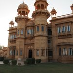 Photo de Jawahar Niwas Palace