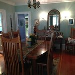 Photo de The Carlton Inn Bed & Breakfast