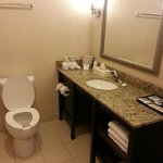 Foto van Holiday Inn Express Hotel & Suites Jacksonville - Mayport / Beach