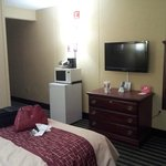 Foto van Red Roof Inn Paducah