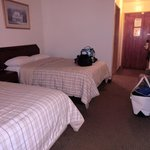 Foto The Econo Lodge Milwaukee Airport Hotel