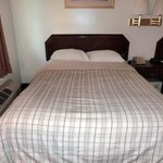 Foto van The Econo Lodge Milwaukee Airport Hotel