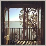 Eumarella Shores Noosa Lake Retreat resmi