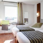 BEST WESTERN Toulouse Airport