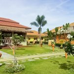 Photo de Garden Hills Villa Resort