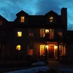 Photo de Copperstone Inn