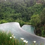 Photo of Hanging Gardens Ubud
