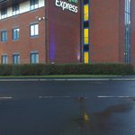Foto van Holiday Inn Express Birmingham NEC