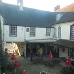 Photo de Old Crown Coaching Inn