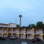 Fairway Motor Inn Foto
