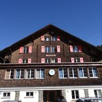 Foto de Engelberg Youth Hostel