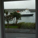 Ferry View!