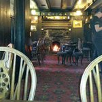 Photo de The Fox and Hounds Country Inn