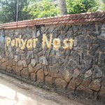 Periyar Nest Resorts resmi