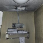 March 14 BATHROOM ELECTRICAL VENT FIRE