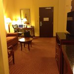 Hilton Garden Inn Houston West Katy Millsの写真