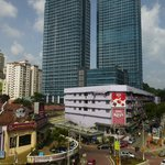 Photo de Lotus Hotel KL Sentral