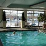 Bilde fra Holiday Inn Express Hotel & Suites Bozeman West
