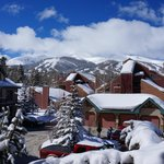 The Corral at Breckenridge resmi