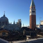 Best view in Venice! (from private patio)