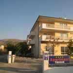 Photo de Apartmani Trogir