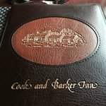 The Cook & Barker Inn resmi