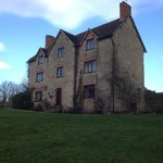Foto di Abbey Farm Bed and Breakfast